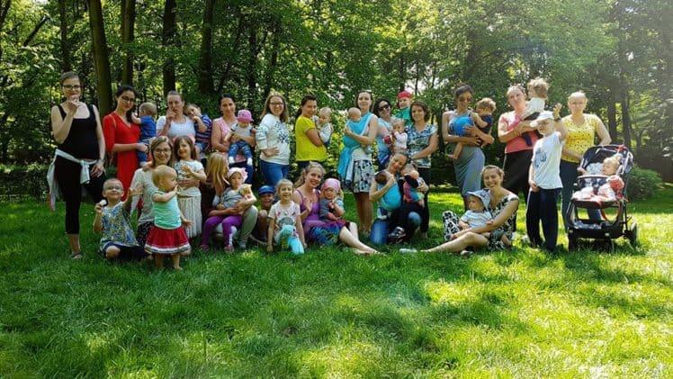 23.06.2018 – 1 urodziny Zachustowanego Zabrza: świętojański piknik na polanie